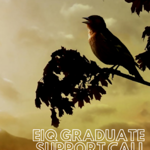 EIQ Graduate Support Call Recording
